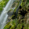 Wasserfall Bad Urach Nr.0448