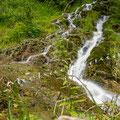Wasserfall Bad Urach Nr.0451