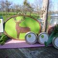Wildkräutersalz & Wildkräuter-Relish
