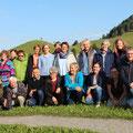 Gruppenbild Kirchenchor Sursee