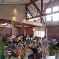 花の日礼拝