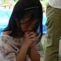 小さな祈り