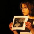 Fotos: Elke Heitkamp, Theater AG der Marienschule Münster