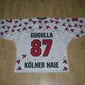 2015/16 - Philip Gogulla - Tag der Junghaie - Gameworn