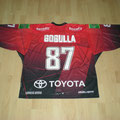 2014/15 - Philip Gogulla - 3rd - Gameworn