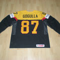 2016/2017 - Philip Gogulla - IIHF WM - Gameworn
