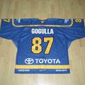 2015/16 - Philip Gogulla - 3rd - Gameworn