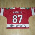 2006/07 - Philip Gogulla - 3rd - Gameworn