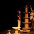 À Éghezée, Murielle Hobe-De Hertogh et Philippe Derlet jouent les mots de Julos Beaucarne