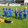 Siegerfoto beim 1sten Turnier SV Unterweissach 2013