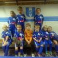 Bambini Mannschaft 2013