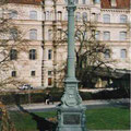 Landesdenkmal Befreiungskriege 1813-1815