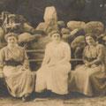 Steinsitz 1910