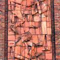 Fachhochschule steinerne Reliefs