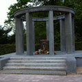 Friedhof Ehrenmal ODF