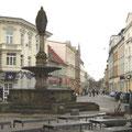 Heinrich-Borwin-Brunnen