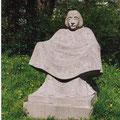 Mutter Erde, Gertrudenfriedhof