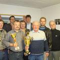 Siegerteam 2010 : FF Kainreith