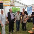Über 50 Aktivisten waren mit in Stoitzendorf