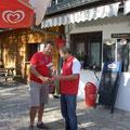 USV Minigolfmeister 2012: Reinhard Grill