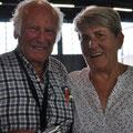 Helmut und Ilse - Danke für die Unterstützung