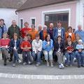 Teilnehmer beim USV Grillen 2006