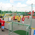 Street Soccer Cup 2008