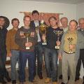 Siegerteams 2008