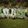 AROMA Team: mit vielen Prominenten der 70iger Jahre