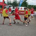 Street Soccer Cup