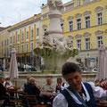 Innenstadt von Passau