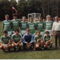MEISERTEAM 1985/1986