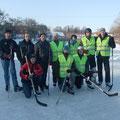 AC Heinrichsdorf + USV Kainreith/Walkenstein