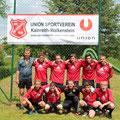 Beim Sportfest 2013 konnten unsere Junioren den 3. Platz beim Kleinfeldfussballturnier erreichen