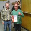 8. Platz Team Gasthof Haller Rodingersdorf