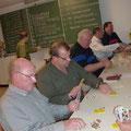 Der spätere Sieger: FF Posselsdorf in Aktion