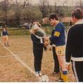 PATRONANZ GASTHAUS GATTER 1982