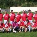USV Meistermannschaft 1982/1983 beim Sportfest 2008
