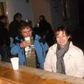 Auch die Freunde aus Nonnersdorf waren gekommen