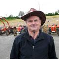 Johann Steinböck - ein treuer Traktorfreund