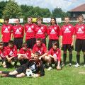 Junioren Mannschaft