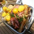 """Super Mittagessen in der """"Bumsen"""" in Schärding"""