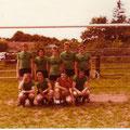 FREUNDSCHAFTSSPIEL 1978