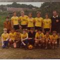 USV JUGENDMANNSCHAFT  1975