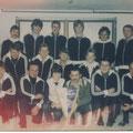 POLTERABEND BEI ELFRIEDE UND WALTER KÖCK 1981