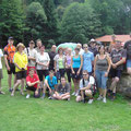 USV Radwandertag 2011 (Organisation Junioren)
