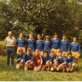 TURNIERSIEG RIEGERSBURG 1980