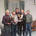 Sieger 2012: FF Kainreith