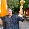 Der Sieger 2010 Alfred Seiz