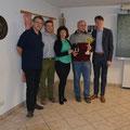 Team Mödring: beim ersten Antritt Platz 3- Gratulation